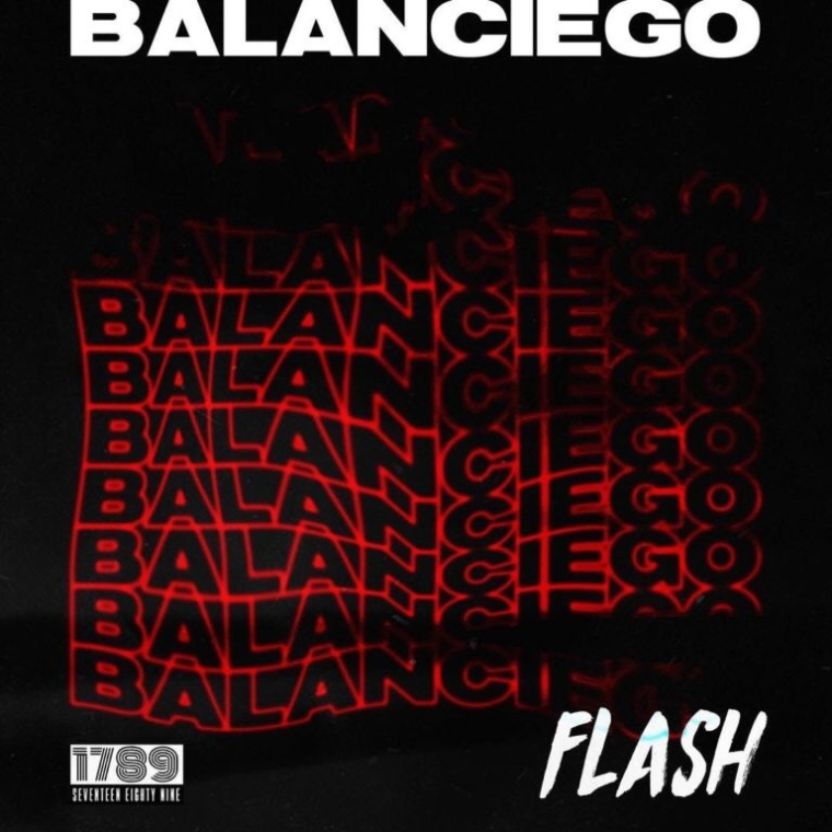 Flash – Balanciego (Prod. Sarz) (Song)