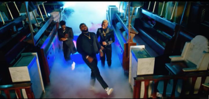 Chinko Ekun – Able God Ft. Lil Kesh & Zlatan Ibile (Video)
