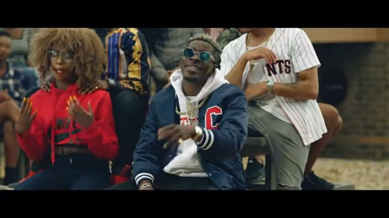 Shatta Wale – Mind Made Up (Video)