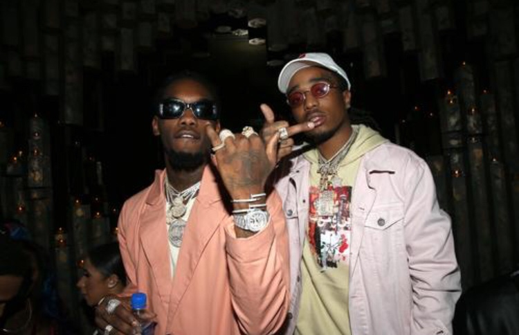 Quavo & Friends: The 5 Best Features on