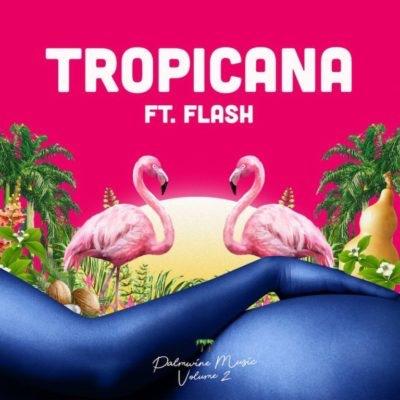 Show Dem Camp - Tropicana Ft. Flash (Song)