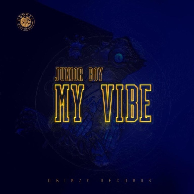 Junior Boy – My Vibe (Song)
