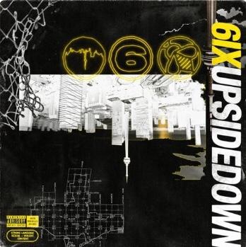 6ixBuzz Ft. Pressa & Houdini - Up & Down (Song)