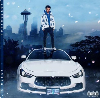 Lil Mosey - Northsbest (EP)