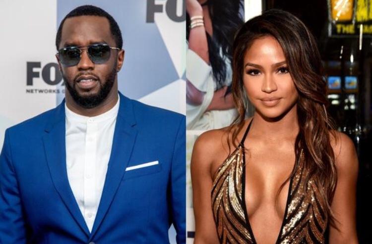 Diddy & Cassie's Breakup Was