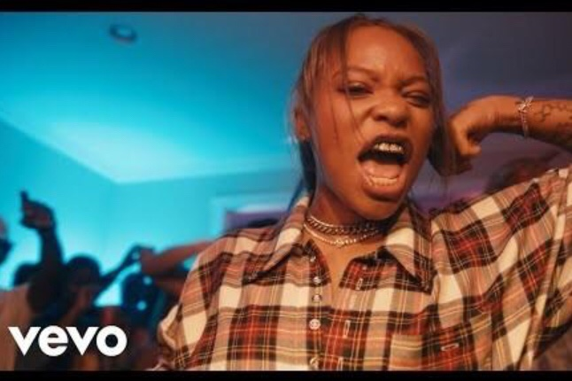 Kodie Shane - Flex On Me Ft. TK Kravitz (Video)
