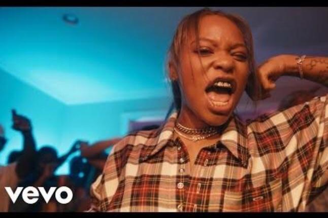 Kodie Shane - Flex On Me Ft. TK Kravitz (Video)