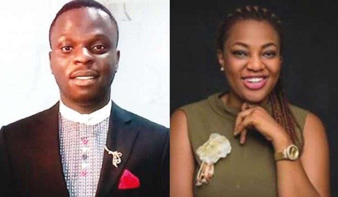Nigerian Pastor In Viral Sex Video Relocates Lekki Church