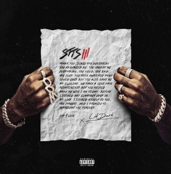 Lil Durk - Signed To The Streets 3 (Mixtape)
