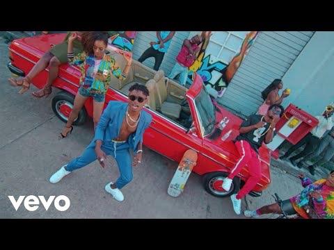Lil Kesh – Flenjo ft. Duncan Mighty (Video)