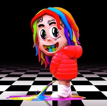 Tekashi 6ix9ine - Tic Toc Ft. Lil Baby (Song)