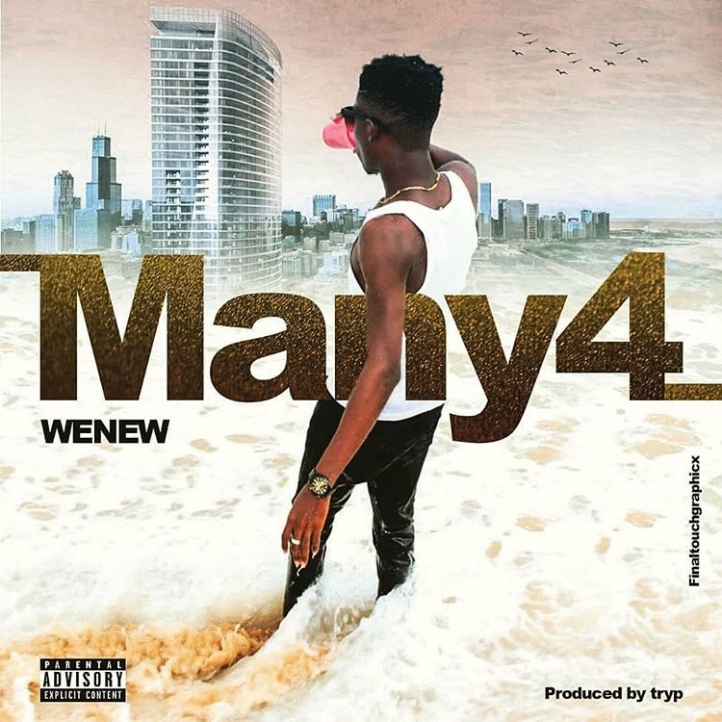 Wenew - Many4