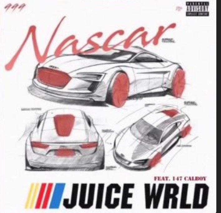 Juice Wrld – Nascar ft. 147 Calboy