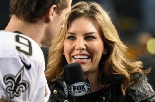 Fox Sports host Charissa Thompson's sextape video leaked (Watch)