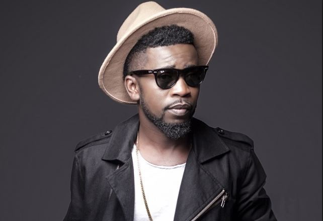 Bisa Kdei – 18+ (Song)