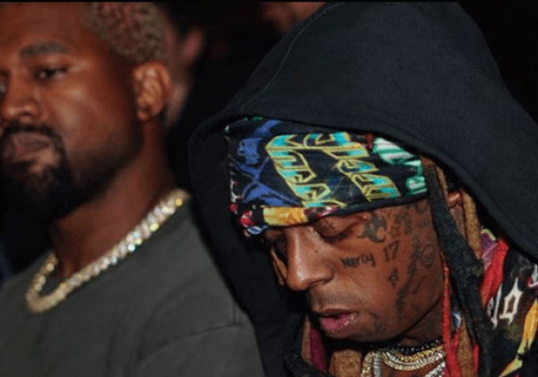 Lil Wayne Adds About 5 New Face Tattoos To His Face