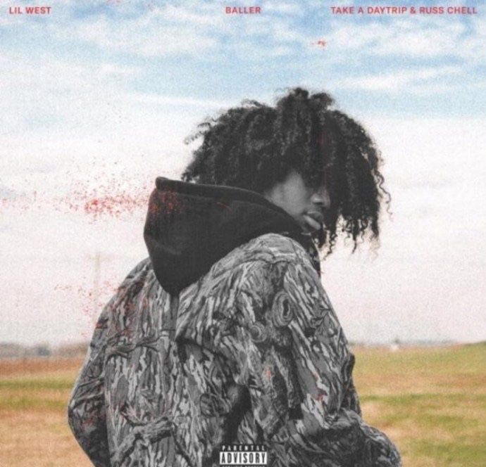 Lil West – Baller ft. Take A Daytrip x Russ Chell (Song)