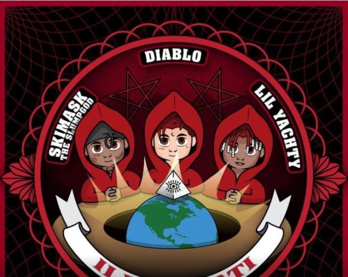 Diablo – Illuminati ft. Ski Mask The Slump god x Lil Yatchy (Song)