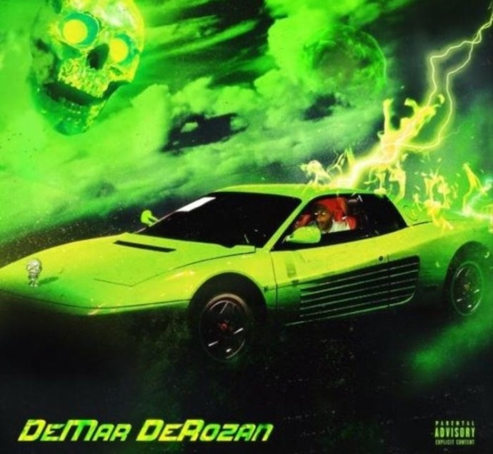 Comethazine – Demar Derozan (Song)