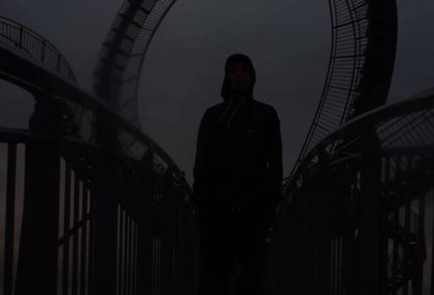 Evidence - Rain Drops (Video)