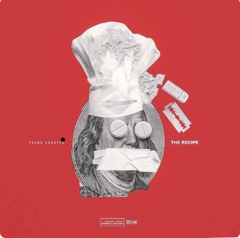 Young Scooter - The Recipe (Mixtape)