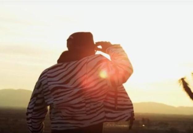 The-Dream - Sextape Volume 1 (Video)