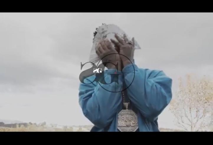 Kodak Black – From The Cradle (Video)