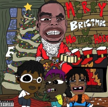Joe Moses - Merry Bristmas (Mixtape)
