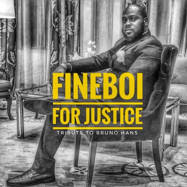 Kelly Hansome – Fineboi For Justice (Tribute)