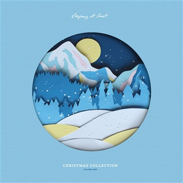 Sleeping At Last - Christmas Collection 2018 (Album)