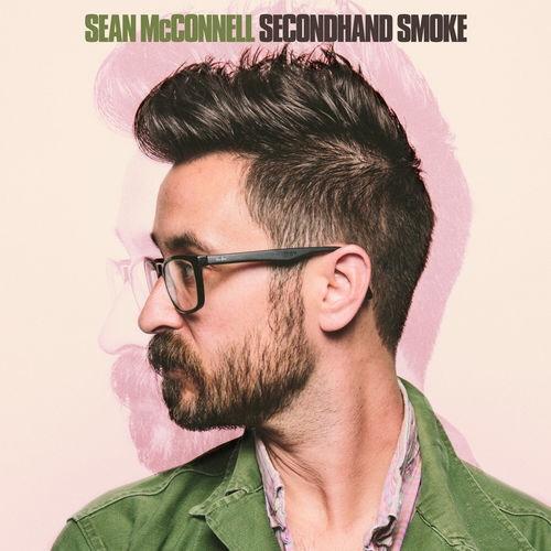 Sean McConnell - Secondhand Smoke (Album)