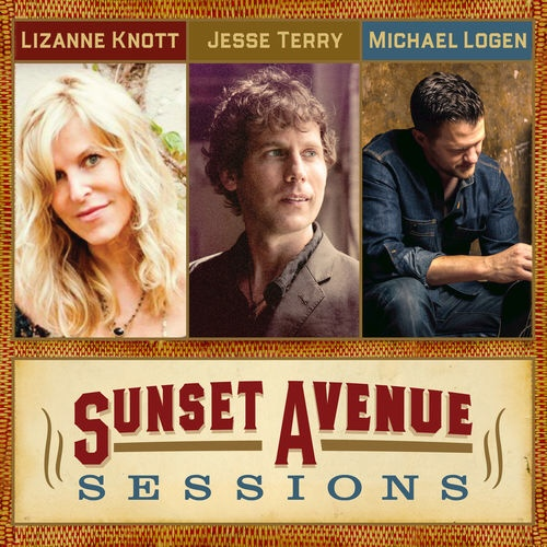 Sunset Avenue Sessions - Sunset Avenue Sessions (Album)