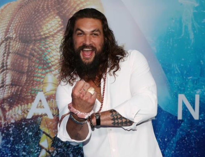 News: Aquaman Gets Marvel's Seal Of Approval