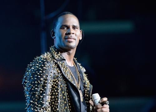 R. Kelly To Sue Lifetime Over Docuseries About His Sexual History