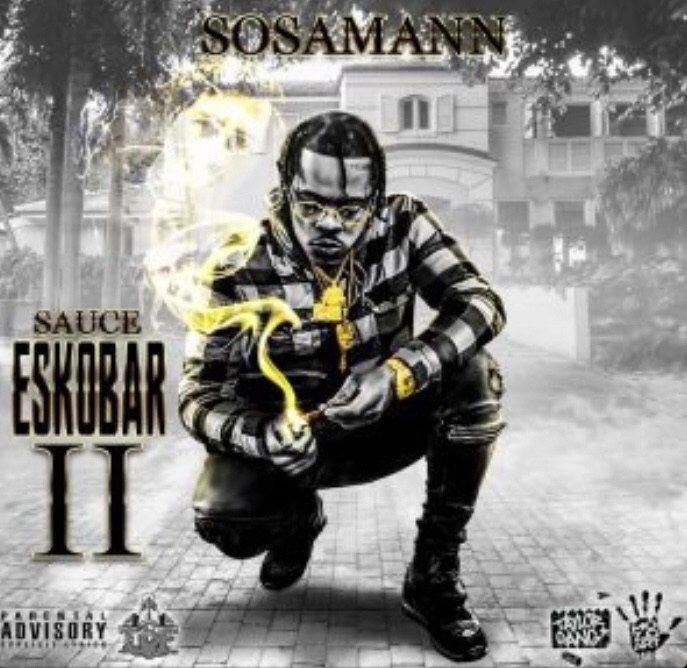New Music: Sosamann – Sauce To Drip ft. Gunna