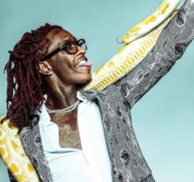 New Music: Young Thug – Me Or Us Ft. Travis Scott