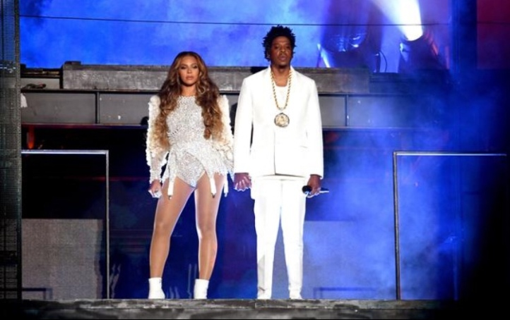 News: Beyonce & Jay-Z Open Up About Veganism in New Book Intro