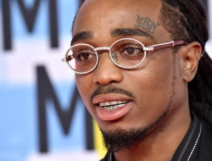 News: Quavo Compares Making Hit Records To Fishing In New Interview
