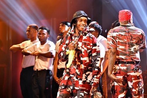 New Album: A$AP Rocky – All Smiles