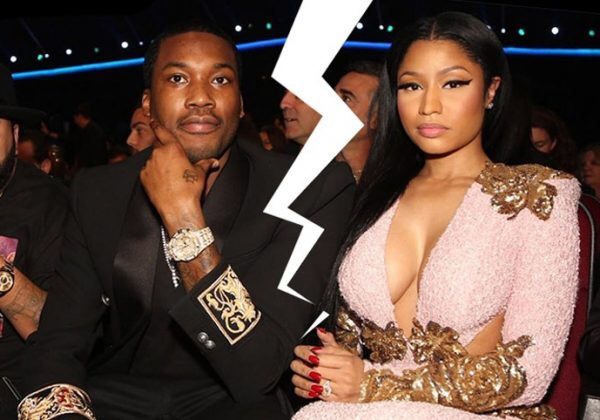 News: Video Of Nicki Minaj Dissing Meek Mill Hinting She Might Expose Him Some More