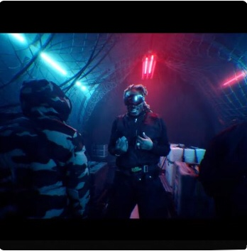 New Video: Future - Jumpin On A Jet Ft. Southside