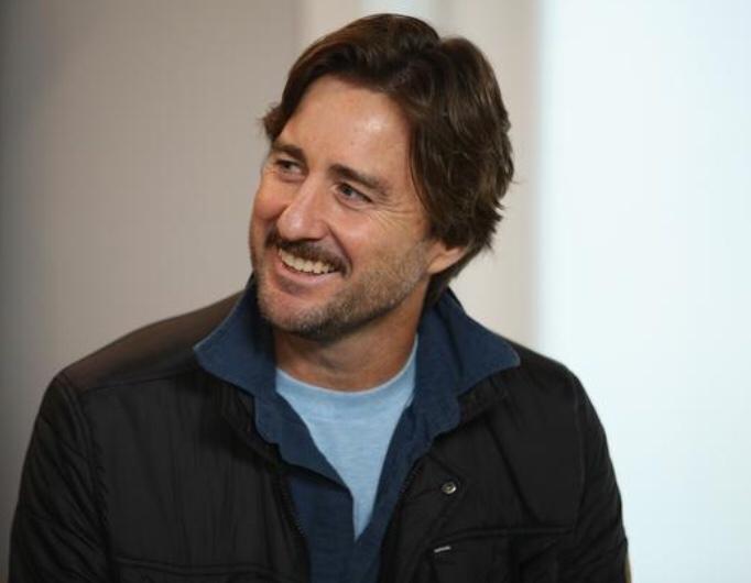 News: Luke Wilson Joins The Cast Of DC's
