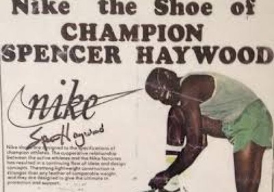 News: Spencer Haywood Turned Down A Deal From Nike That Would Have Paid Him $8 Billion dollars For Only $100,000