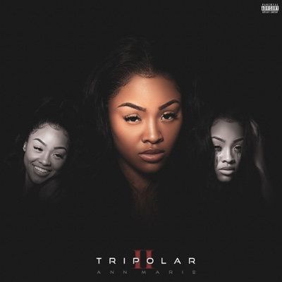 New Album: Ann Marie - Tripolar 2