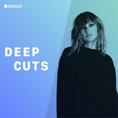 New Album: Taylor Swift - Deep Cuts