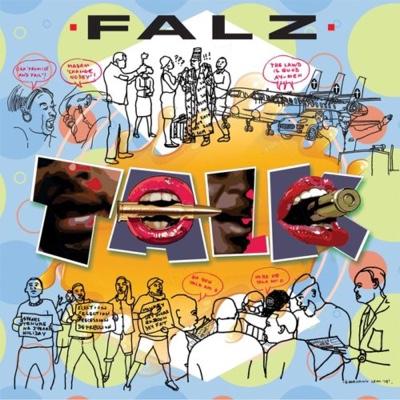 New Video: Falz – Talk