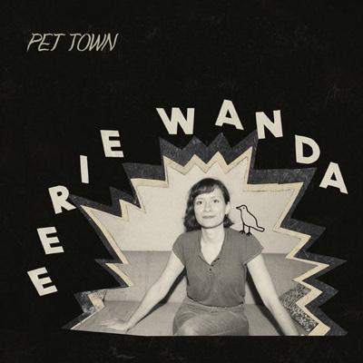 New Album: Eerie Wanda - Pet Town