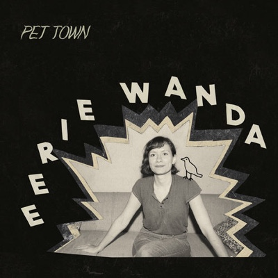 New Album: Eerie Wanda - Pet Town