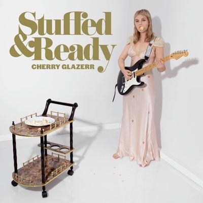 New Album: Cherry Glazerr - Stuffed & Ready