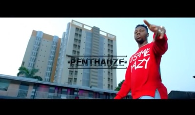 New Video: Deejay J Masta - Ani Ft. Phyno & Flavour